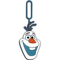 Visačka na kufr Frozen Olaf