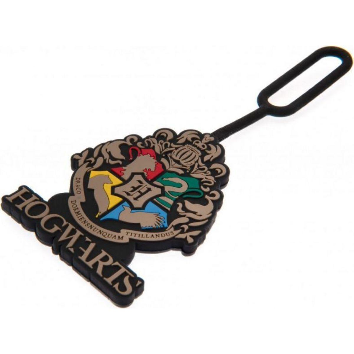 Epee Merch Visačka na kufr Harry Potter