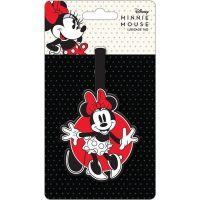 Visačka na kufr Minnie