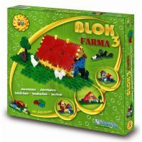 Vista Blok 3 Farma