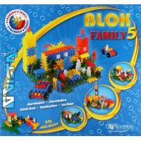 Vista Blok 5 Family 242 dílků