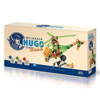 Vista Hugo Vrtulník