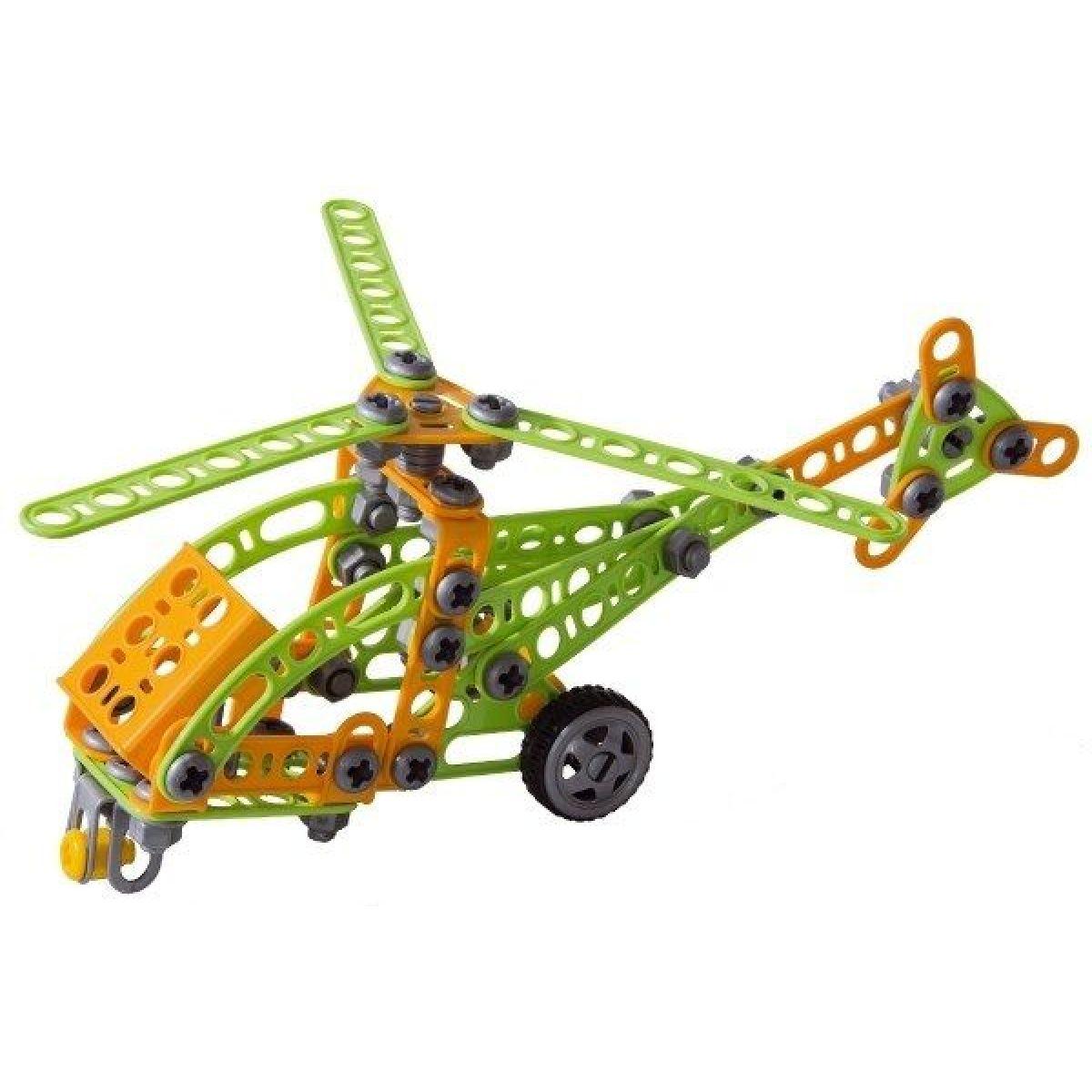 Vista Hugo Vrtuľník