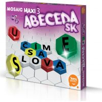 Vista Mosaic Maxi 3 Abeceda SK