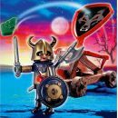 Playmobil 4812 - Vlčí rytíř s katapultem 2