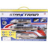 Vlaková souprava