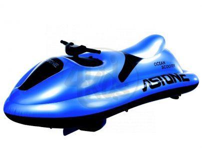 Vodní skútr Ocean Scooter - modrý