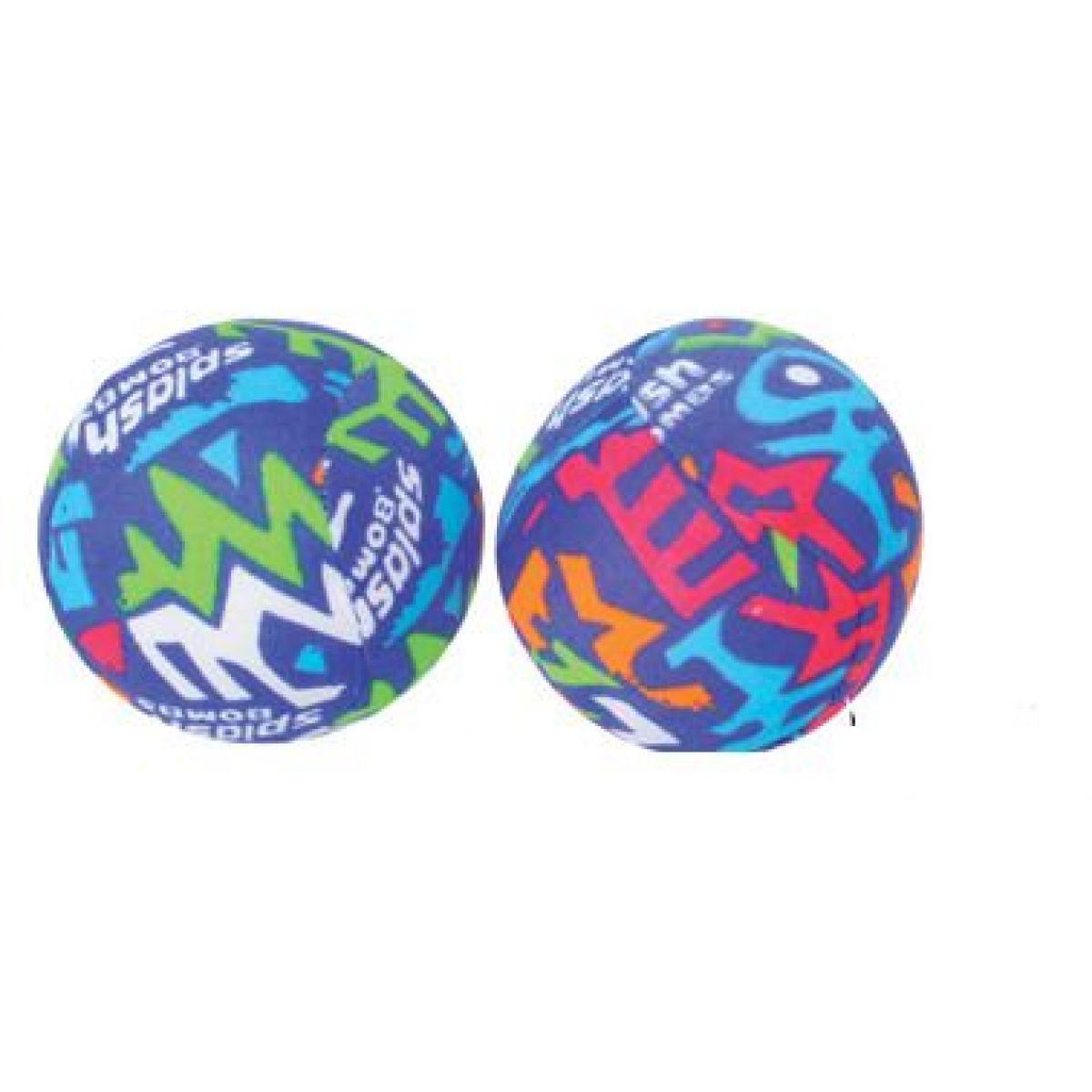 Alltoys Vodní bomby 2 ks 7 cm