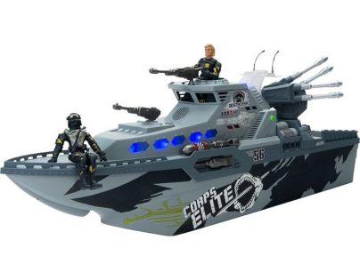 Lanard Vojenský křižník 61 cm