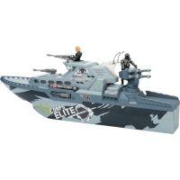 Lanard Vojenský křižník 61 cm 2
