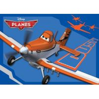 Vopi Dětský koberec Disney Planes 1 Dusty 95 x 133 cm
