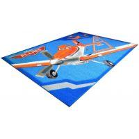 Vopi Dětský koberec Disney Planes 1 Dusty 95 x 133 cm 2