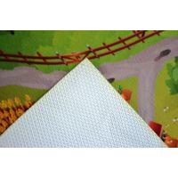 Vopi Hrací koberec Farma 100 x 150 cm 2