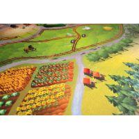 Vopi Hrací koberec Farma 100 x 150 cm 3