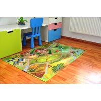 Vopi Hrací koberec Farma 100 x 150 cm 4