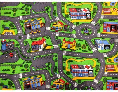 Vopi koberec City life 133 x 165 cm