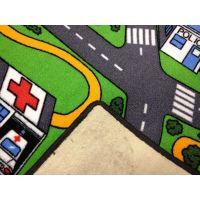 Vopi koberec City life 140 x 200 cm 4