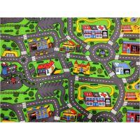 Vopi koberec City life 200 x 200 cm