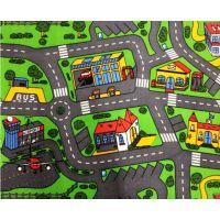 Vopi koberec City life 200 x 200 cm 2