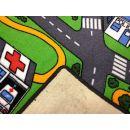 Vopi koberec City life 200 x 200 cm 4