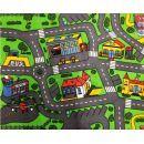 Vopi koberec City life 80 x 120 cm 2