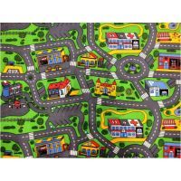Vopi koberec City life 95 x 200 cm