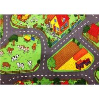 Vopi koberec Farma II. 140 x 200 cm 4