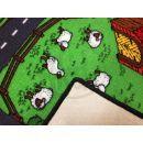 Vopi koberec Farma II. 200 x 200 cm 3