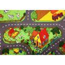 Vopi koberec Farma II. 200 x 200 cm 5