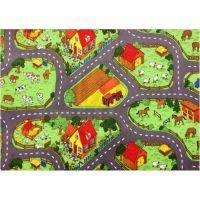Vopi koberec Farma II. 95 x 200 cm