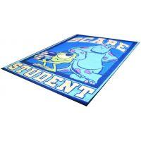 Vopi Příšerky s.r.o. Dětský koberec Monsters University 195 x 133 cm 2