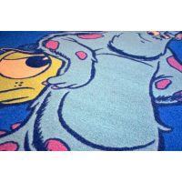 Vopi Příšerky s.r.o. Dětský koberec Monsters University 195 x 133 cm 3