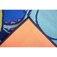 Vopi Příšerky s.r.o. Dětský koberec Monsters University 195 x 133 cm 4