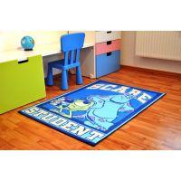 Vopi Příšerky s.r.o. Dětský koberec Monsters University 195 x 133 cm 5