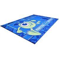 Vopi Příšerky s.r.o. Dětský koberec Monsters University 295 x 133 cm 2