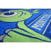 Vopi Příšerky s.r.o. Dětský koberec Monsters University 295 x 133 cm 3