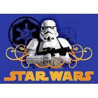 Vopi 1374 Star Wars koberec 95x133cm
