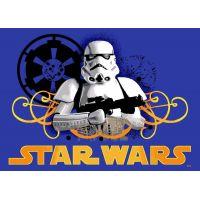 Vopi Star Wars Koberec Stroomper 95 x 133 cm