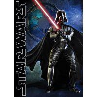 Vopi 1367 Star Wars koberec 95x133cm