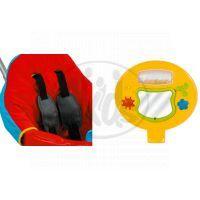 Vozítko 5v1 Maestro Comfort Smoby 4