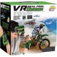 VR REEL FEEL Motorky