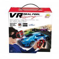 VR Real Feel Závody