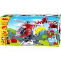 Abrick 3214 Vrtulník
