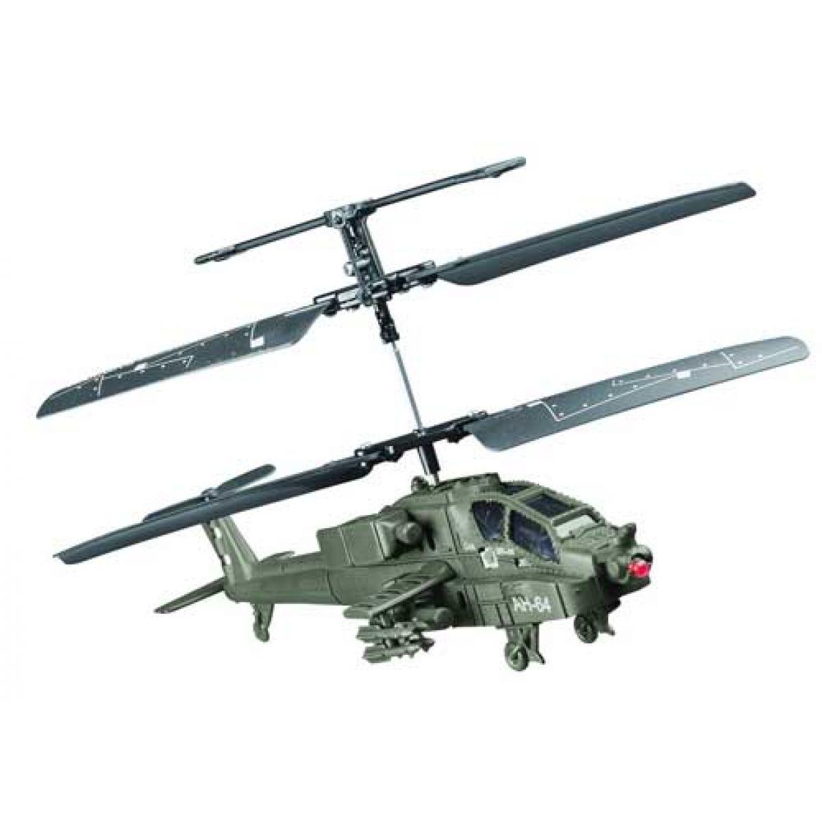 FLEG S012_GF 1011 - Helikoptéra - Apache