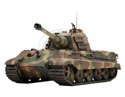 VsTank RC Tank PRO Airsoft German King Tiger 3tone