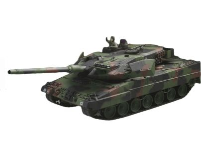 VsTank RC Tank PRO Airsoft German Leopard 2 A6 NATO
