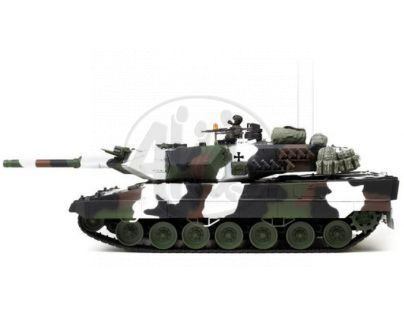 VsTank RC Tank Airsoft German Leopard 2A6 Winter