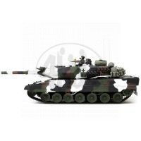 VsTank RC Tank Airsoft German Leopard 2A6 Winter