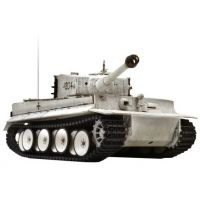 VsTank RC Tank Airsoft German Tiger (M) Winter