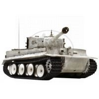 VsTank RC Tank Airsoft German Tiger (M) Winter